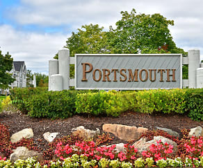 Community Signage, Portsmouth