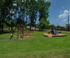 Playground, Victorian Lakes