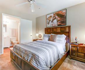 Bedroom, Desert Point
