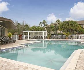 Pool, The Promenade at Tampa Palms