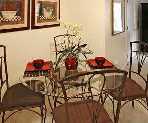 Dining Room, Ashford Park