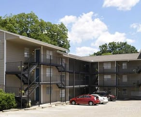 Building, Parkview