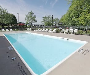 Pool, Greenhaven Trace
