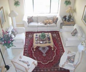Living Room, 963 Dare Court