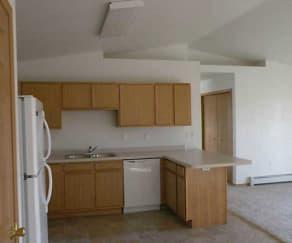 Kitchen, Meadow Crest Villas