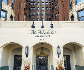 The Wyndham Apartments