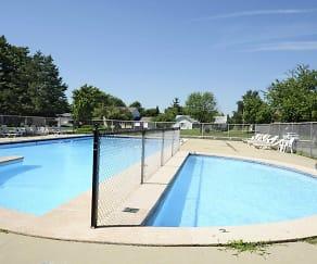 Pool, Lorlyn Of Batavia