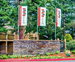 Stonepointe, Evergreen Primary School, University Place, WA