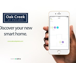 Coming Soon 2017, Oak Creek At Polaris