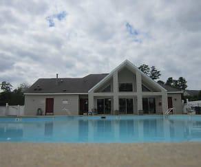 Pool, Beaver Creek Apartment Homes