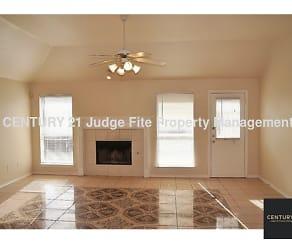 Living Area, 1308 Jessica Lane