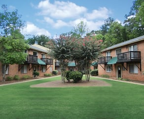 Building, Gardenbrook Apartments