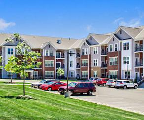 Elan Apartments, Mitchell, WI