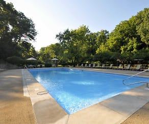 Pool, Timber Ridge