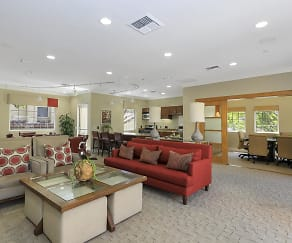 Sycamore Canyon Apartment Homes, Savi Ranch, Yorba Linda, CA