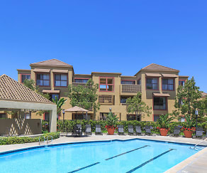 Pool, University Town Center Apartment Homes