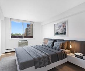 Bedroom, 500 W. Belmont