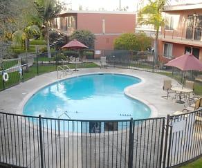Pool, The Springdale