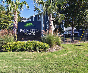 Palmetto Place, Greer, SC