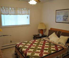 Bedroom, Arbor Park