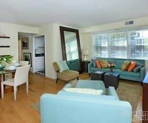 Living Room, Sumner Highlands