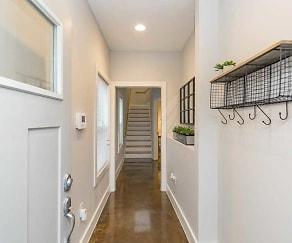 Foyer, Entryway, Amplify on Main