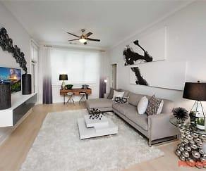 Living Room, Amli Buckhead