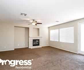 Living Room, 3775 Tundra Swan St
