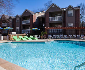 The Pointe at Lenox Park, Pine Hills, Atlanta, GA