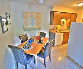 Dining Room, Sand Hills