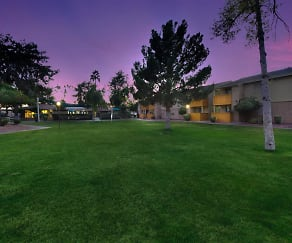 Ponderosa Ranch, Ahwatukee, AZ