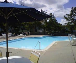 Pool, Rose Hollow