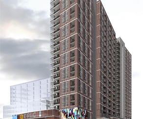 Building, The Hamilton