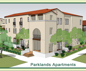 Parklands Apartments, Balboa Middle School, Ventura, CA