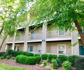 Hawk Ridge Apartments, Lexington, NC
