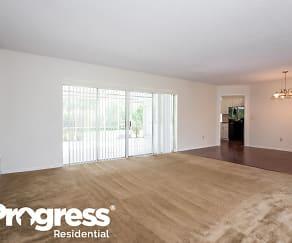 Living Room, 11100 Mohawk St