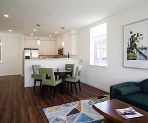 Living Room, 101 John