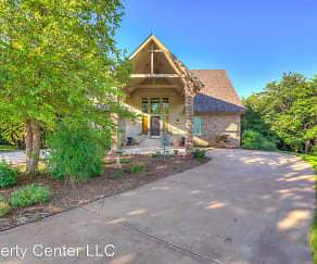 2550 Sand Plum Circle, Edmond, OK