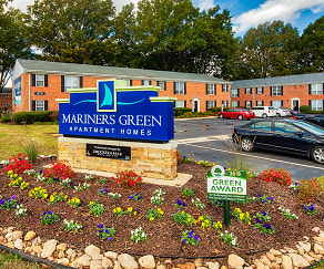 Welcome to Mariners Green Apartments, Mariners Green