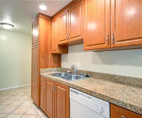 Kitchen, IMT Beverly Arnaz