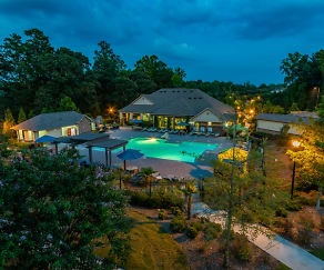 Pool, Hawthorne at Lake Norman