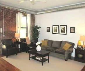 Living Room, Properties of Neducsin in Manayunk