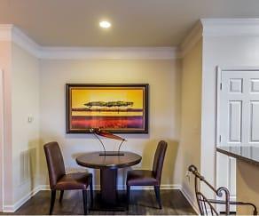 Dining Room, Villas at Cordova