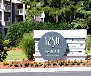 1250 West