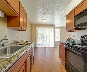Kitchen, Avalon Springs