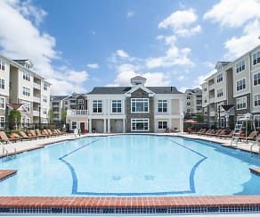 Pool, The Elms At Clarksburg Village