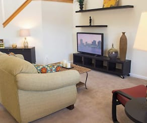 Living Room, Woodgate