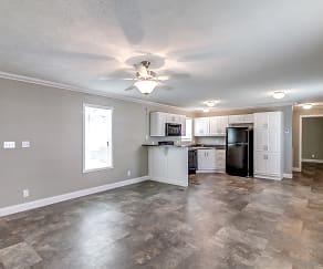 Living Room, Liberty Acres