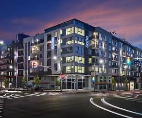 Building, Sofia