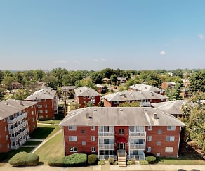 Marlow Towers/Marlow Gardens, Clinton, MD